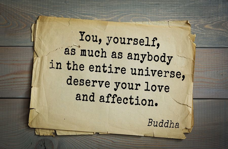 Buddha motivational quote