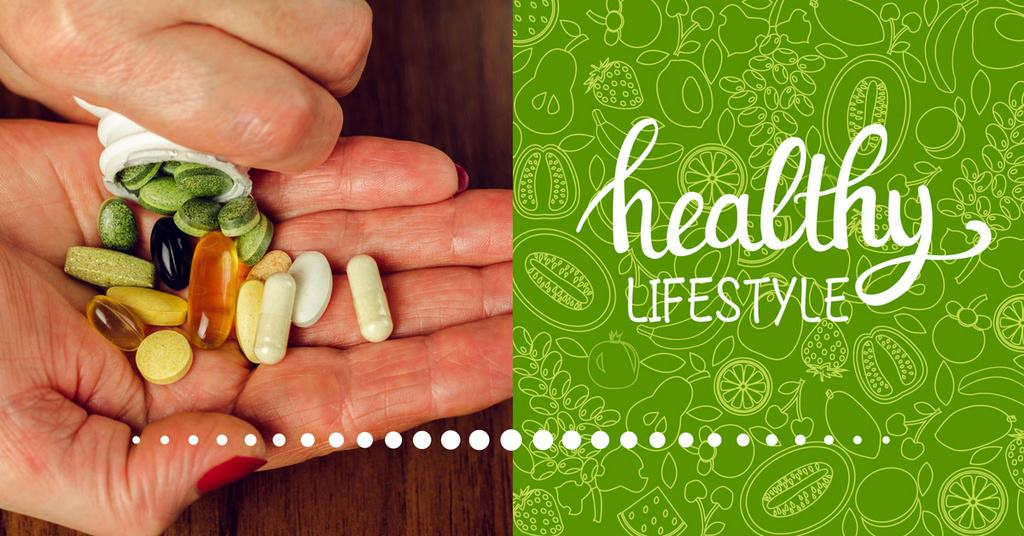 9 Must Have Supplements For Women's Health & Vitality