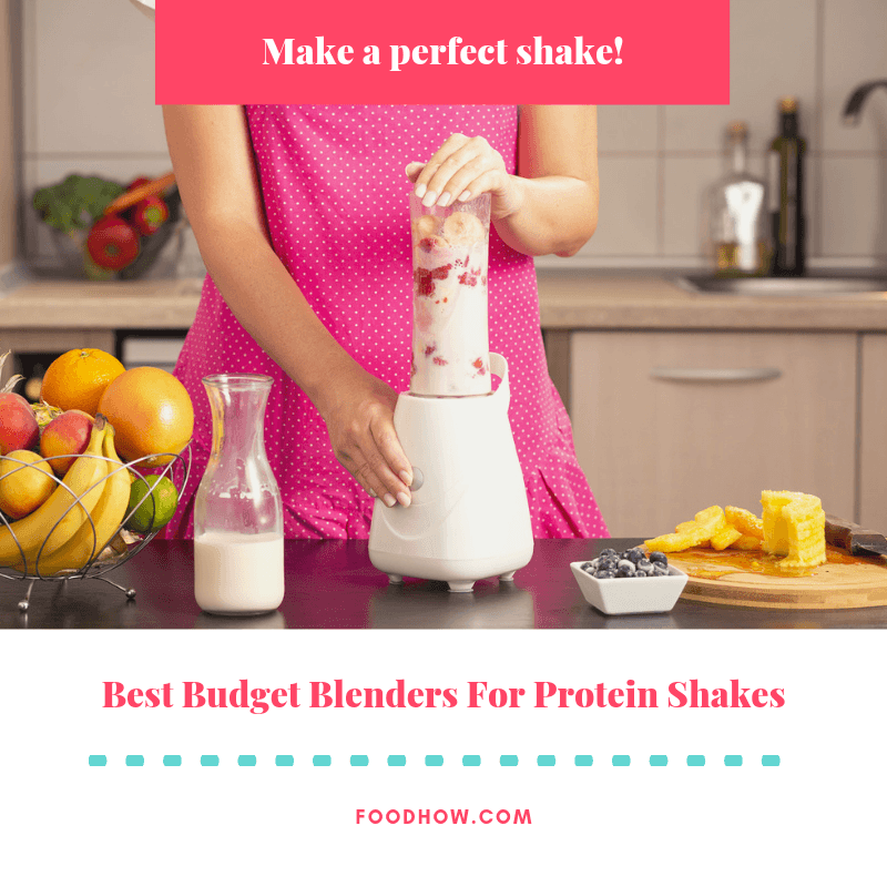 cheap quality blenders