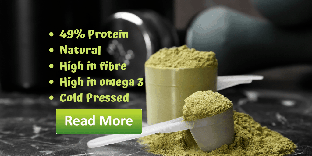 10 Complete Plant Protein Sources That Don't Need Combining