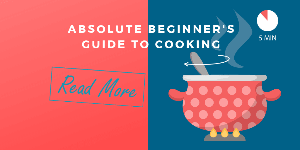 Where Can I Learn To Cook For Absolute Kitchen Beginners