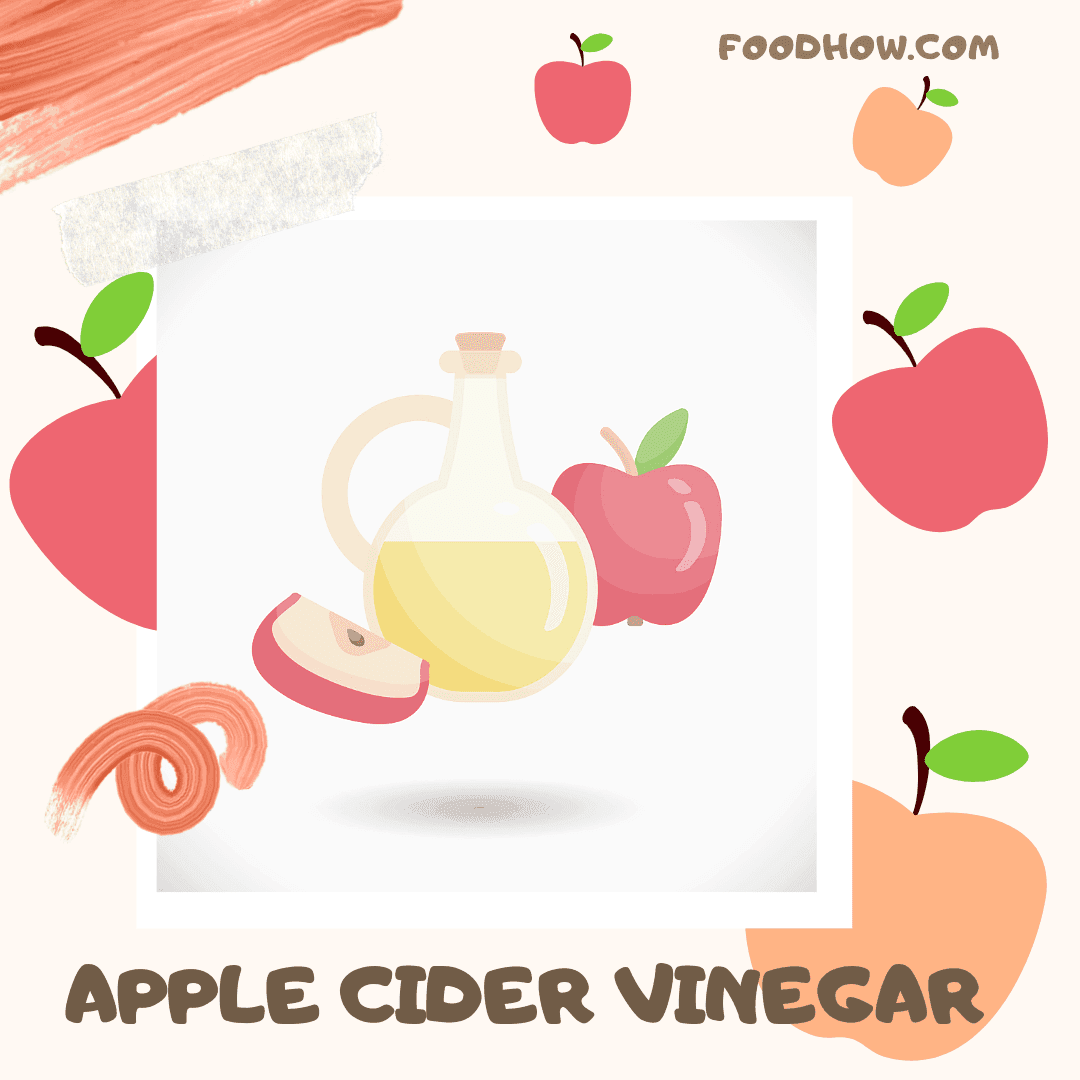 vinegar cider
