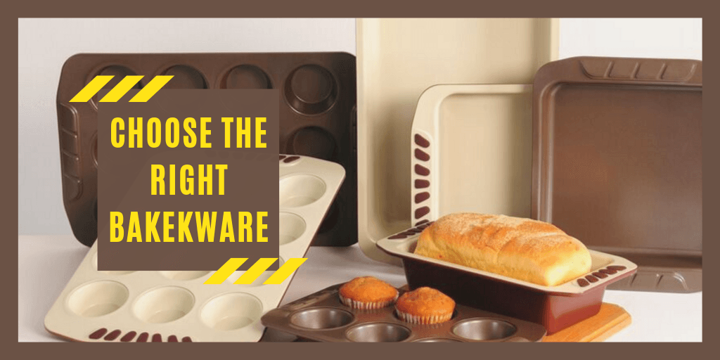 Best Materials For Bakeware And Oven Safe Temperatures