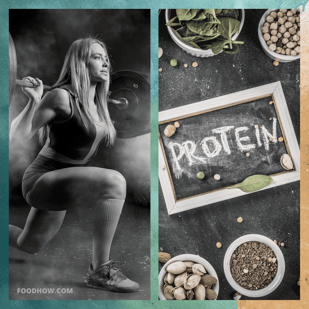 plant based protein for bodybuilding
