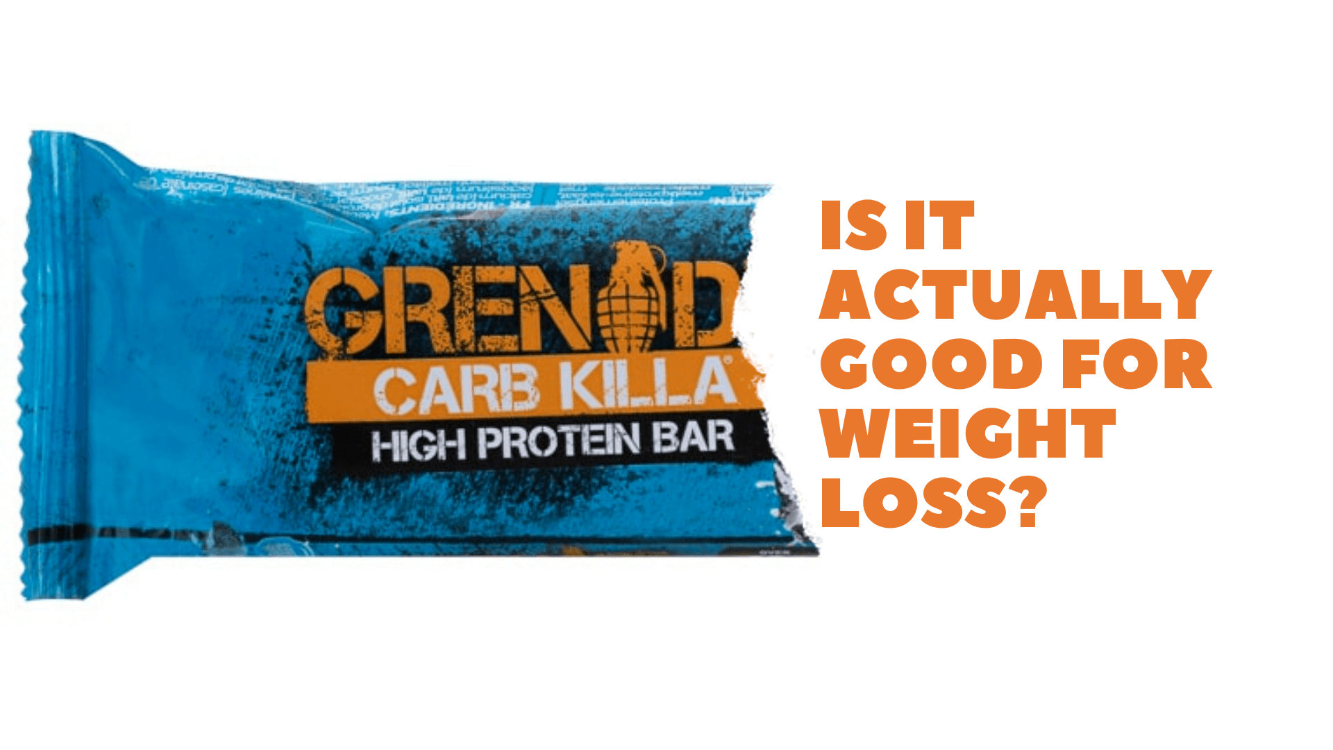 Carb Killa Protein Bar Review And When To Eat It To Get The Full Benefit