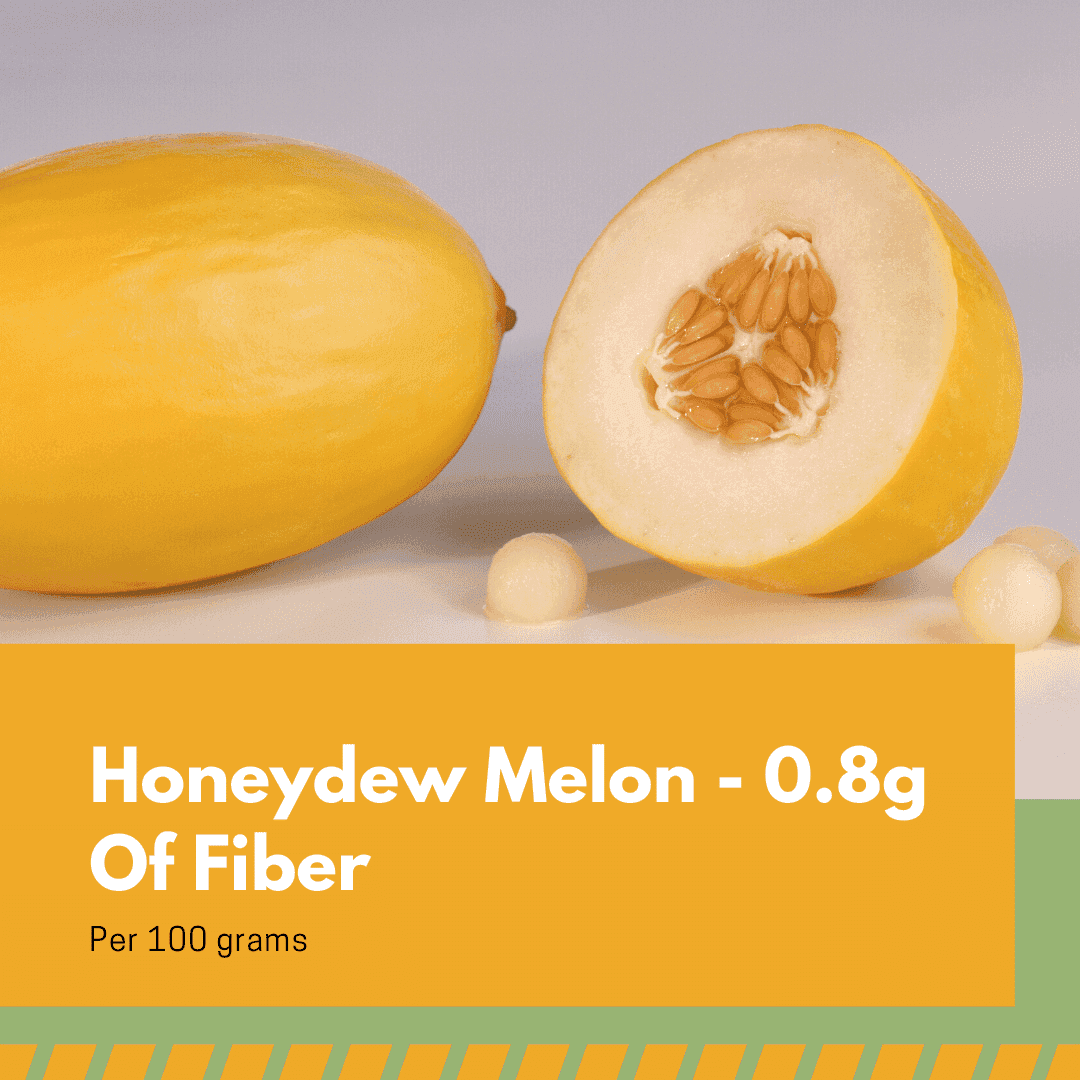 honeydew melon, also known as a honeymelon
