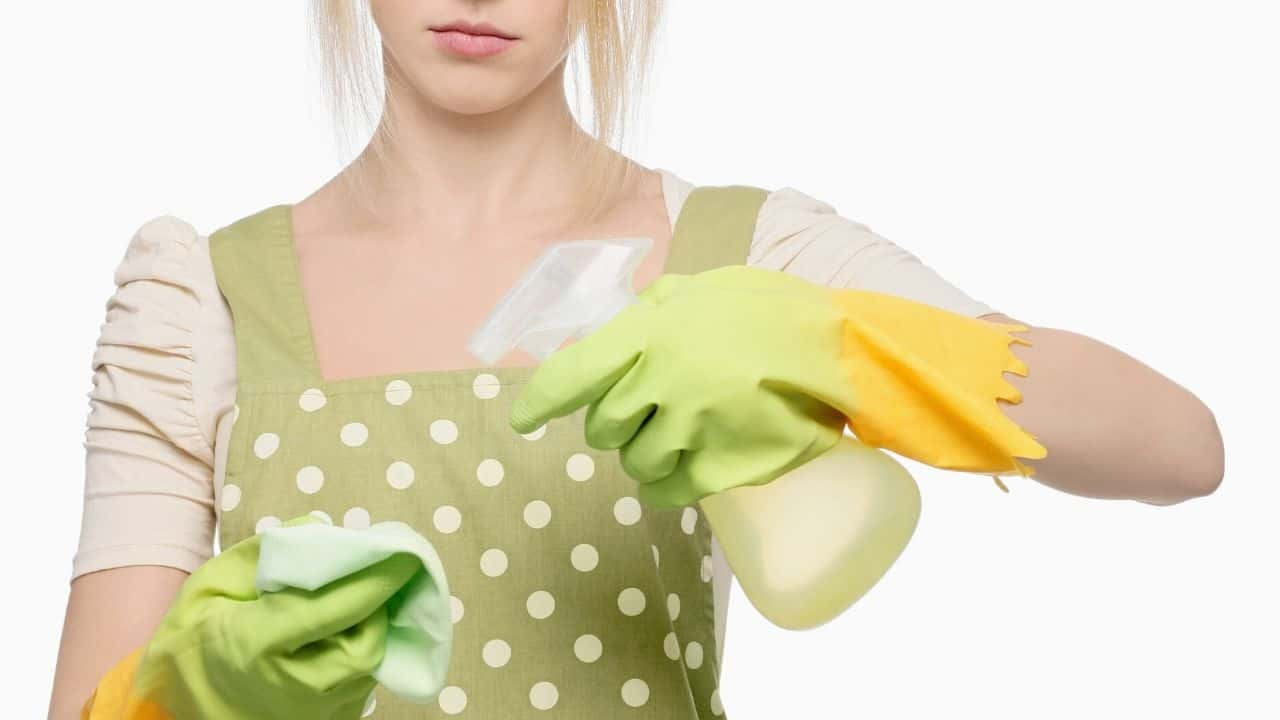 7 Best Natural Disinfectants To Safely Disinfect Your Kitchen