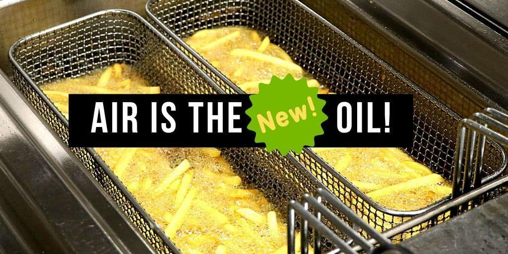 Does An Air Fryer Use Oil? (Yes, But Here Is What You Need To Know!)