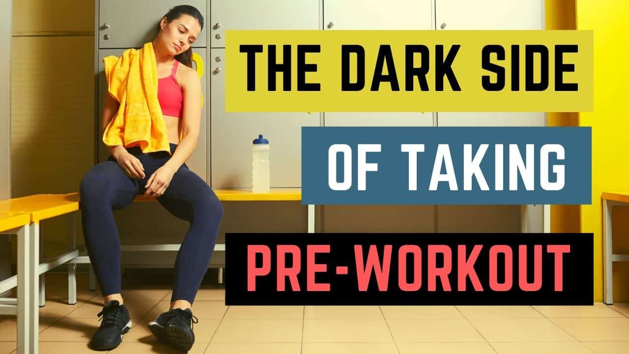 5 Best Stimulant Free Pre-Workouts For Women That Are NOT Addictive