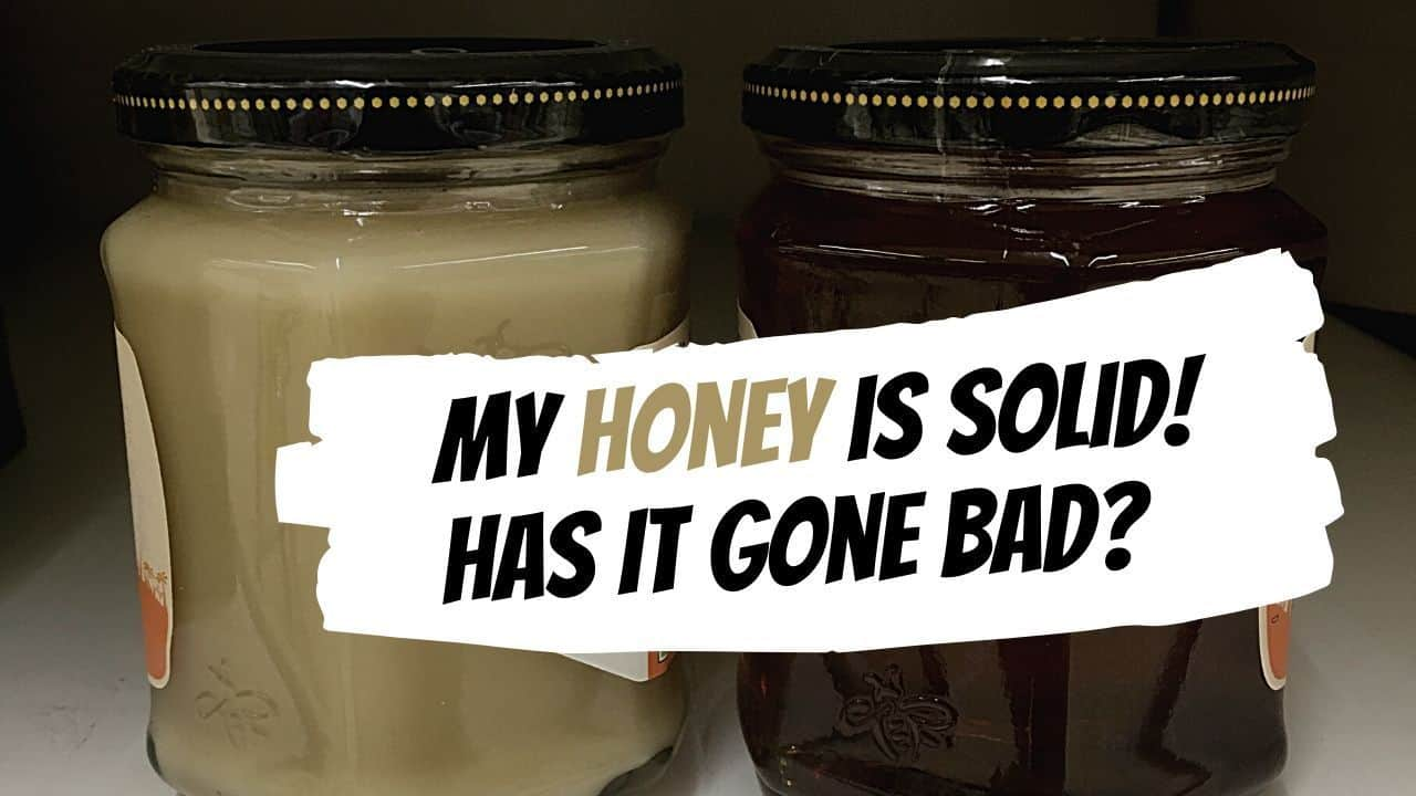 Why Does Honey Crystallize And Is It Still Good To Eat?