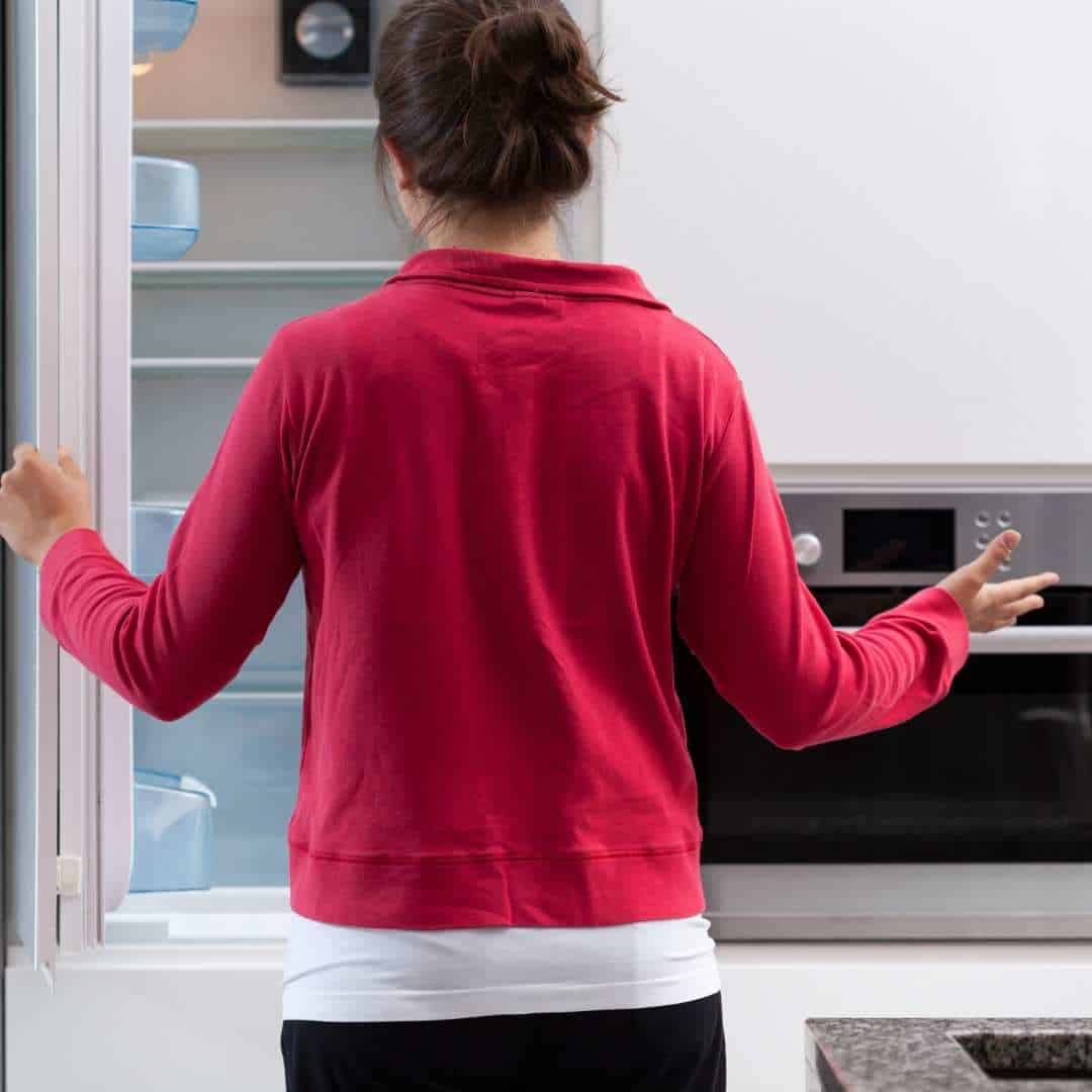refrigerator that is not cooling,