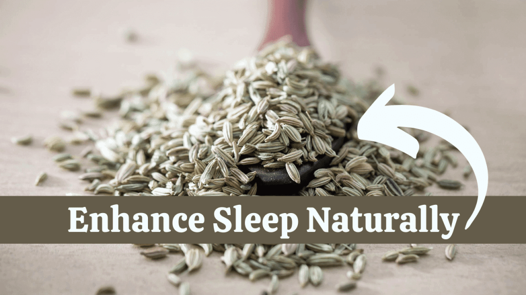 7 Herbs That Help You Sleep Better And Doze Off Faster