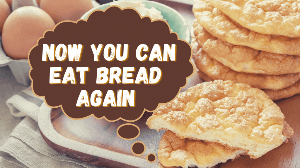 What Is Cloud Bread And How To Store It Properly?