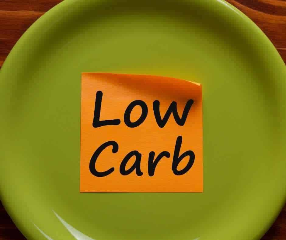 Low-carbohydrate diet