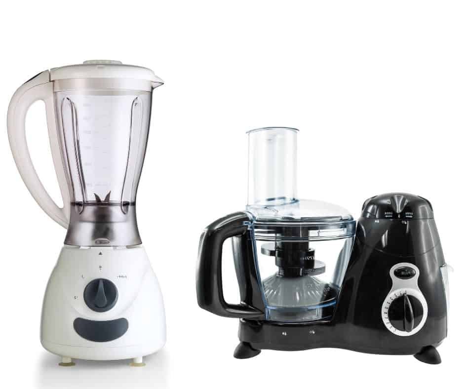 comparing the build and design of these appliances