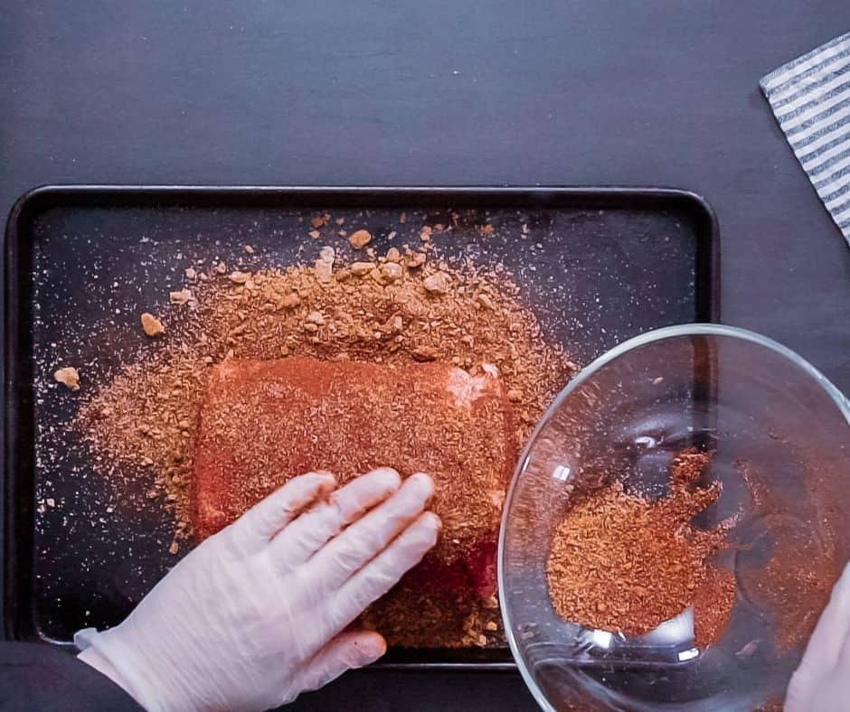 cooking with salt substitutes