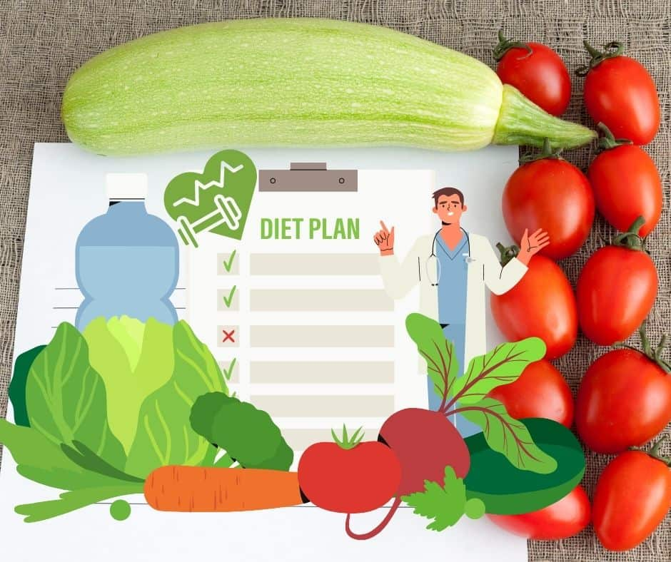 30-day heart healthy meal plan